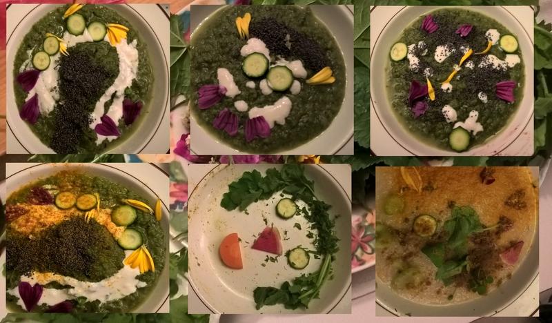 Ronde des soupes
