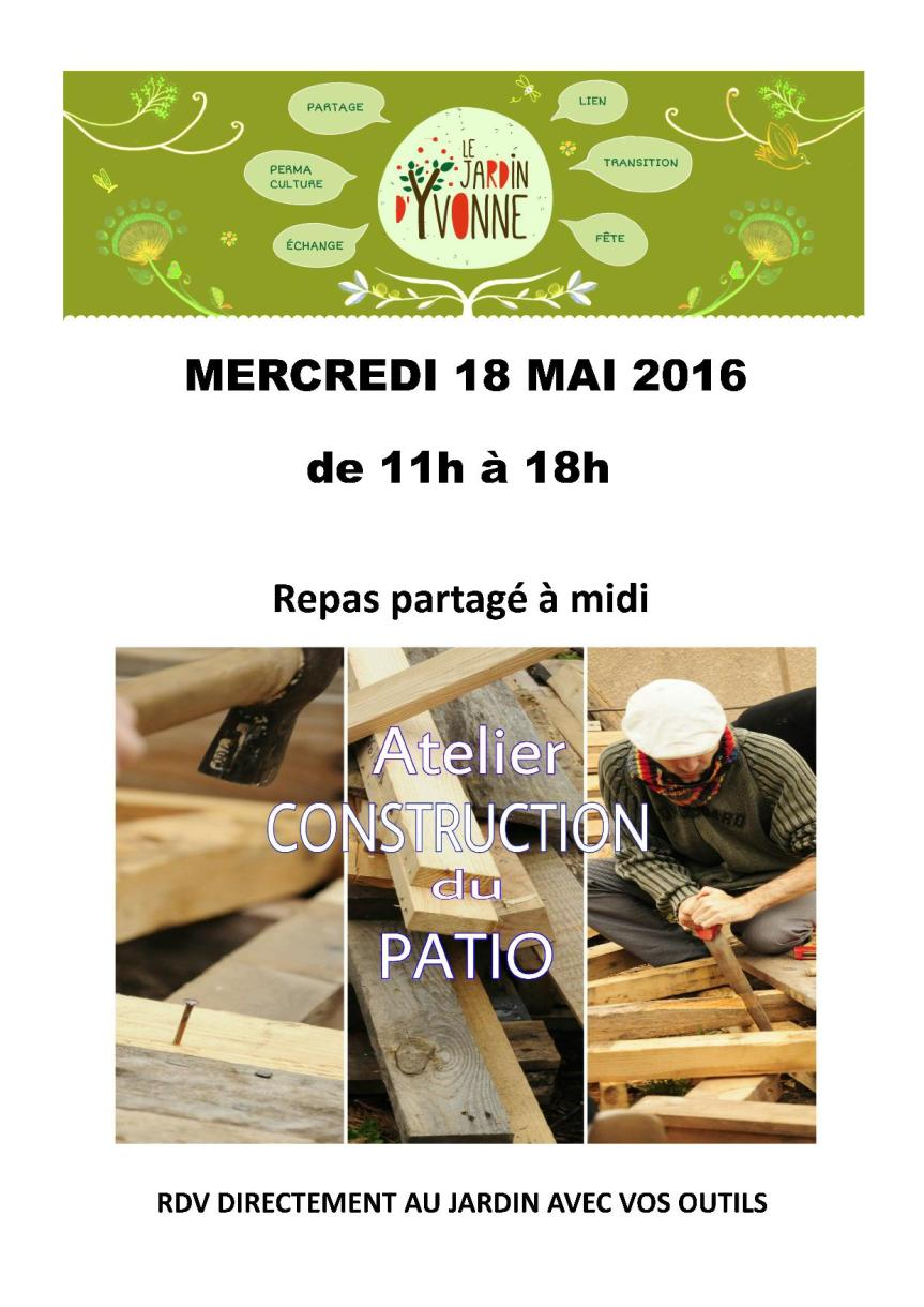 Atelier construction 18.05