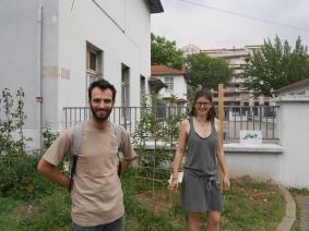 Loris et Amélie