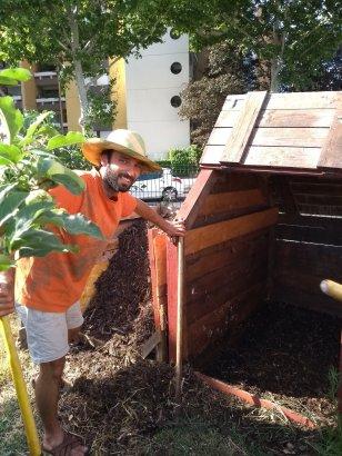 compost - Loris